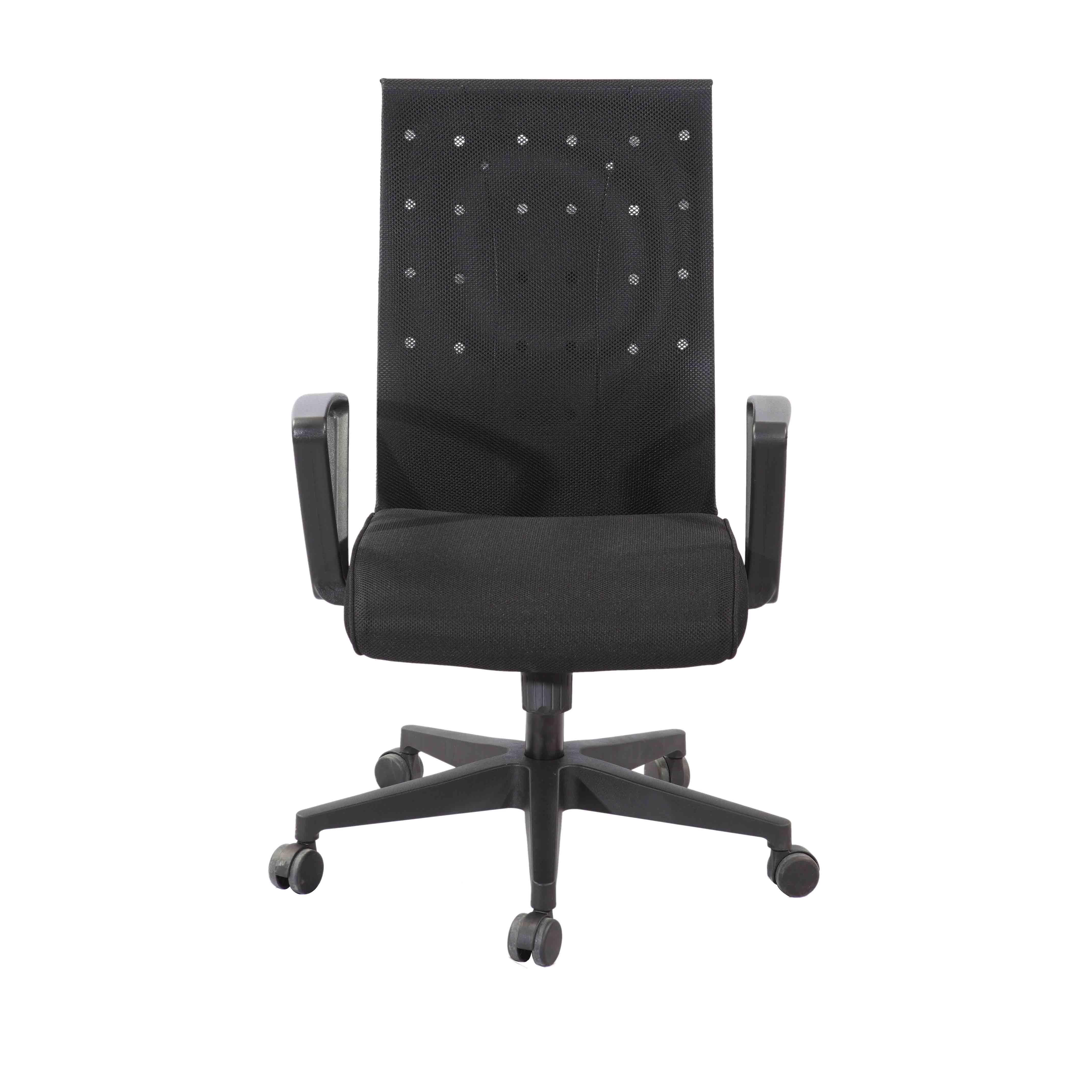 座椅系列网布椅Y-B150111