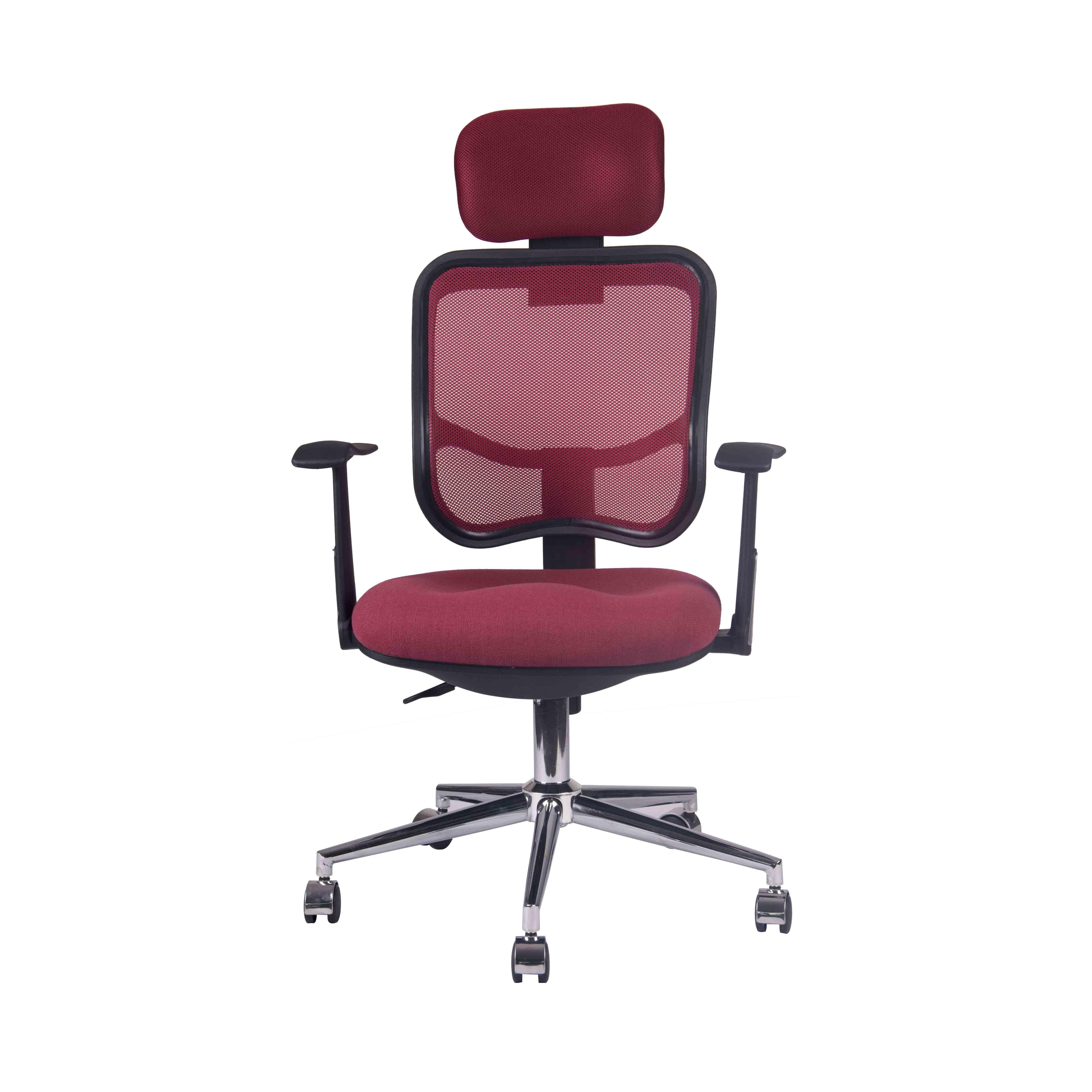 座椅系列网布椅Y-B150116